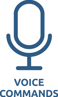 Voice command testing –