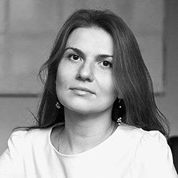 Svetlana Pravdina