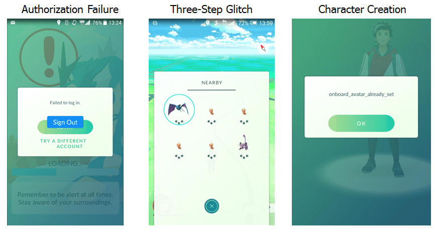 testing-pokemon-go-3-bugs