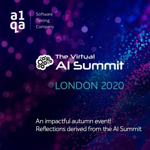 AI Summit 2020 news