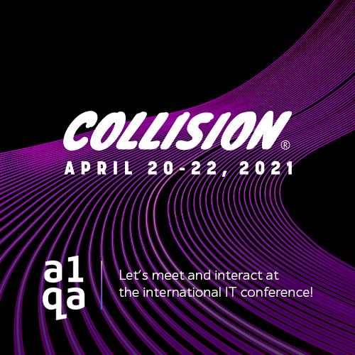 Collision 2021