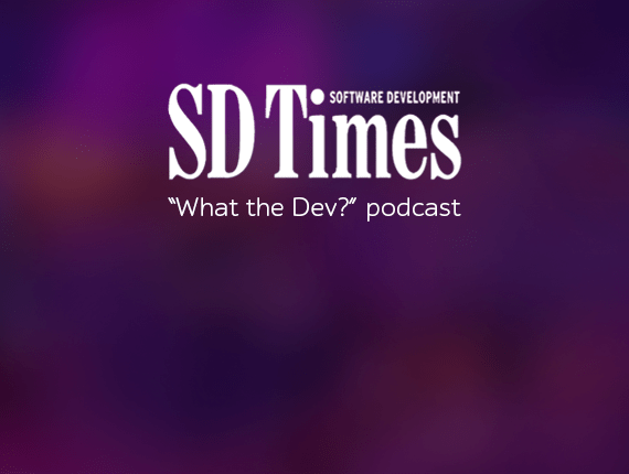 SD times podcast_main